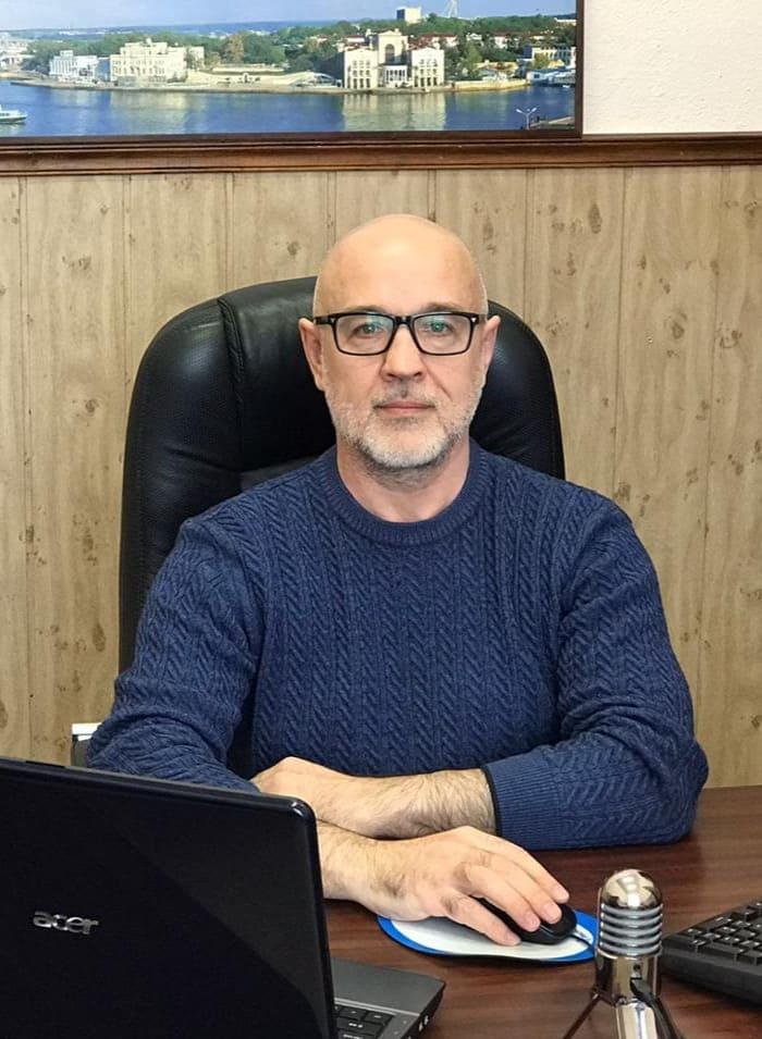 SEO-маркетолог Александр Тригуб