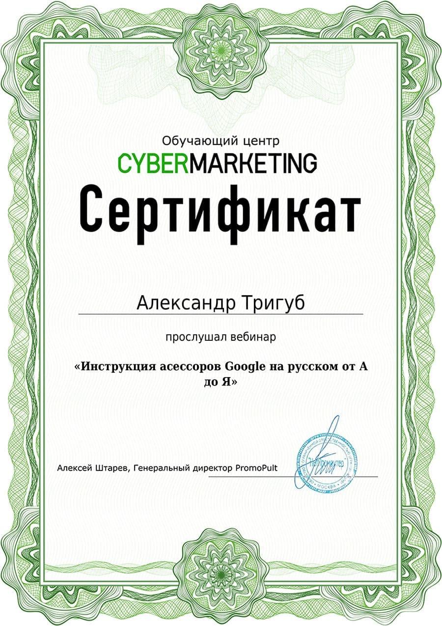 Инструкция асессоров Google на русском от А до Я